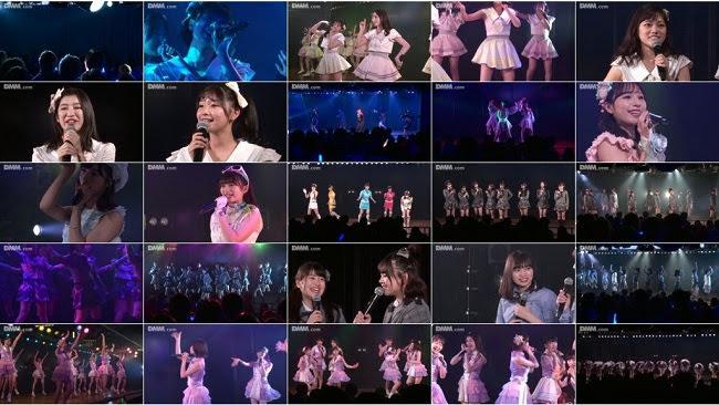 191130 (1080p) AKB48 湯浅順司「その雫は、未来へと繋がる虹になる。」公演 11月度お客様生誕祭 DMM HD