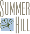 Summer Hill Apartments and Townhomes Homepage