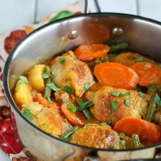 Jamaican Curry Chicken Coconut Milk Recipes.