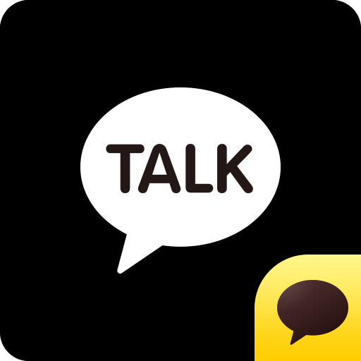Simple-KakaoTalk Theme