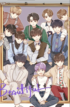 Download Wanna One Wallpapers Hd By Youngmom Apk Latest Version App