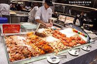 漢來海港 自助餐廳