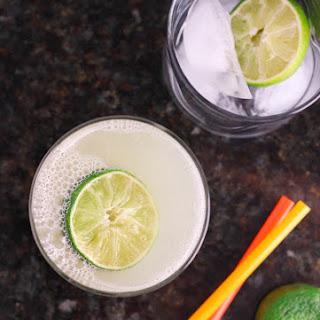 Sparkling Limeade