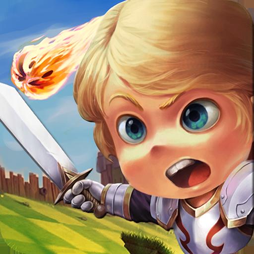 权力者的游戏 策略 App LOGO-APP試玩