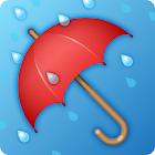New Zealand Weather icon