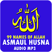 Asmaul Husna Audio Mp3