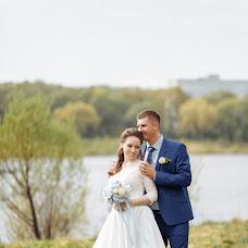 Wedding photographer Aleksandr Chernyy (alchyornyj). Photo of 08.05.2018