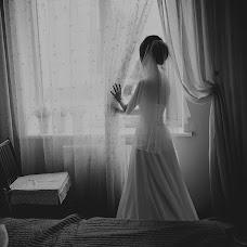 Wedding photographer Viktoriya Kosareva (Kosarevavita). Photo of 04.08.2015