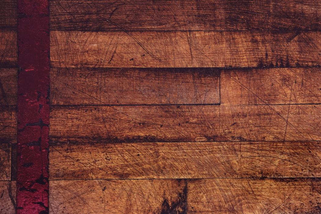 Warum Holz schleifen?