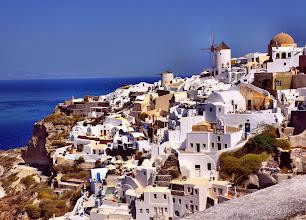 Photo: Вид на город со смотровой плащадки