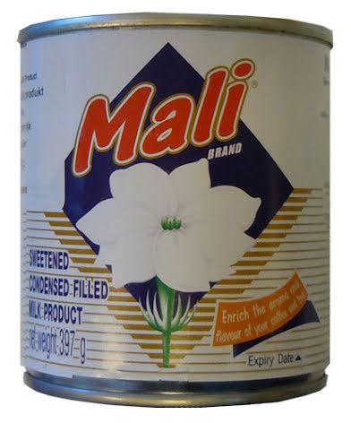 Kondenserad mjölk Mali 390 g