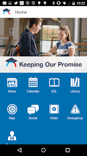 Keeping Our Promise- screenshot thumbnail