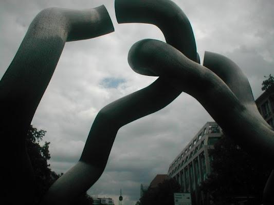 Nuvole. di giuliaa