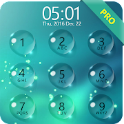 keypad lock screen Pro