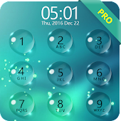 keypad lock screen Pro