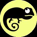 Gekko media browser icon