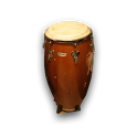 CongaDrums Free icon