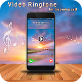 Tải Game Video Ringtone for Incoming Call