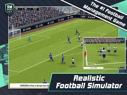 Soccer Manager 2020 – Football Management Game 7