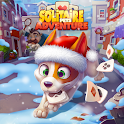 Solitaire Pets Adventure - Free Solitaire Fun Game icon