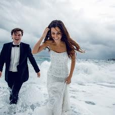 Wedding photographer Volodimir Shurubura (shurubura). Photo of 30.01.2017