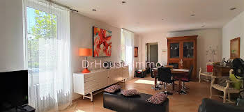 Maison 8 pièces 167 m2