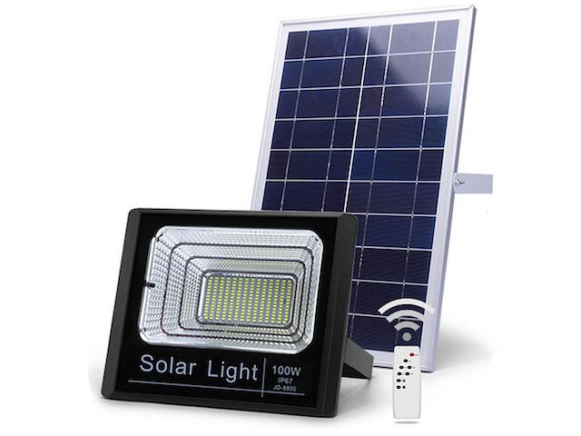 Các bạn cần tìm hiểu những loại đèn năng lượng mặt trời