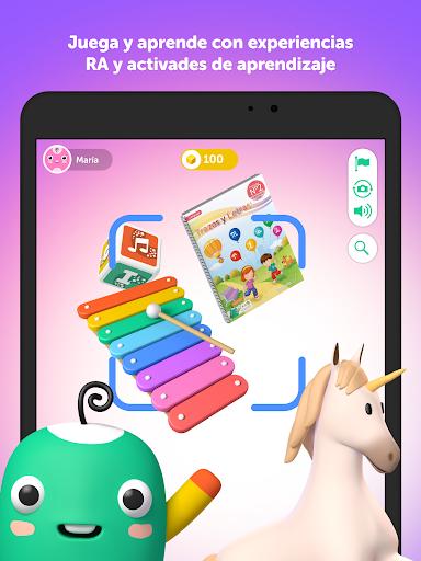 PleIQ - Recurso Educativo con Realidad Aumentada 3.5 screenshots 8