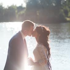 Wedding photographer Natalya Gaydova (NaGaida). Photo of 28.09.2018
