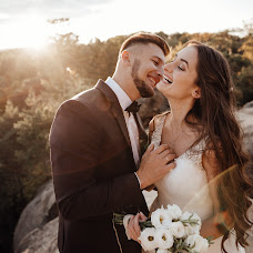 Wedding photographer Yuliya Vlasenko (VlasenkoYulia). Photo of 01.10.2018