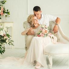 Wedding photographer Mariya Desyukova (DesyukovaMariya). Photo of 13.09.2016