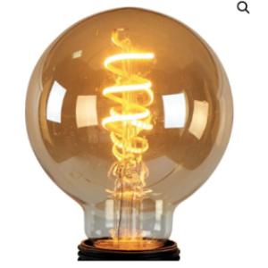 ampoule à filaments