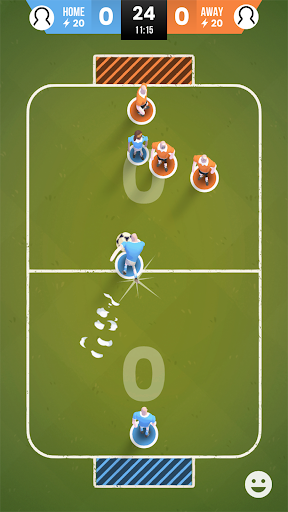 Pitch Invaders  screenshots EasyGameCheats.pro 2