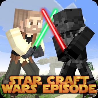 Star Craft: Wars Episode