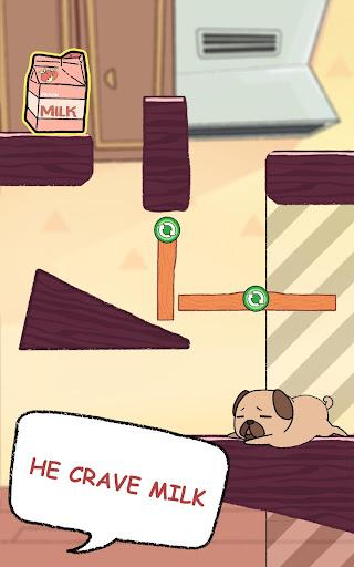 Dumb Cat House - Cute Kitten & Super Cat Puzzle 1.0.8 screenshots 21