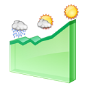 Barometer Monitor icon