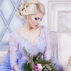 Wedding photographer Elena Gelberg (PenaLitrova). Photo of 11.02.2016