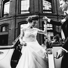 Весільний фотограф Антон Метельцев (meteltsev). Фотографія від 27.07.2016