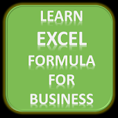 Excel Formula for Business