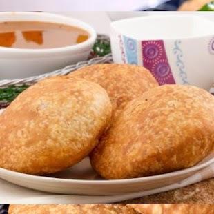 Kachori Recipes in Urdu - How to Make Kachori? - náhled