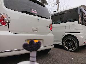 ムーヴラテ L550S  COOL VSのカスタム事例画像 颯貴(回遊魚)ԅ(¯﹃¯ԅ)さんの2018年10月16日18:33の投稿