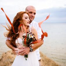 Wedding photographer Valentina Pakosh (PakoshValentina). Photo of 29.08.2018