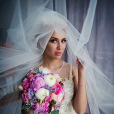 Wedding photographer Evgeniy Chinyakin (EvgChiniakin). Photo of 16.06.2017