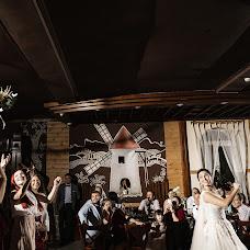 Wedding photographer Anton Blokhin (Totono). Photo of 03.12.2018