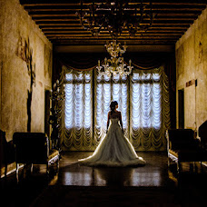 Wedding photographer Maicol Galante (galante). Photo of 01.02.2014