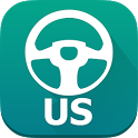 DMV Hub - 2017 Driving Test icon