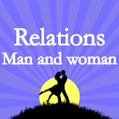 Relations man and woman