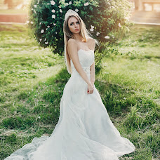 Wedding photographer Aleksey Virusyan (Virusan). Photo of 04.07.2018