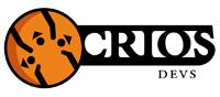 Logo actual de Crios Devs