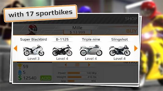 Drag Racing: Bike Edition v1.1.43